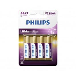 Baterie Philips Ultra AA 4ks