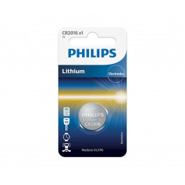 Philips Philips CR2016/01B
