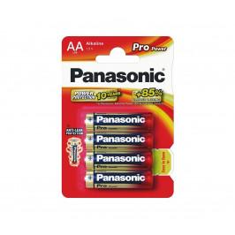 Baterie Panasonic Pro Power AA 4ks
