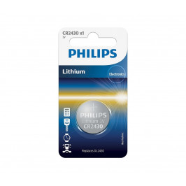 Baterie Philips CR2430