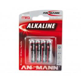 ANSMANN Ansmann 09630 LR03 AAA RED