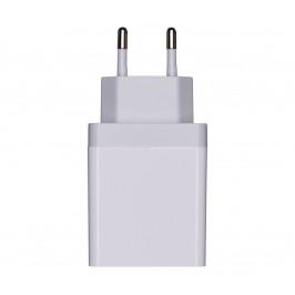 EMOS Adaptér USB do zásuvky QUICK 230V/1,5–3,0A
