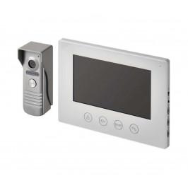 EMOS Domácí videozvonek s WIFI 12V IP44