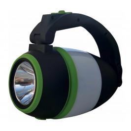 Greenlux LED Stmívatelná svítilna CAMPING LED/3xAA