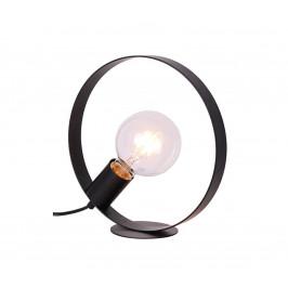Candellux Stolní lampa NEXO 1xE27/40W/230V černá
