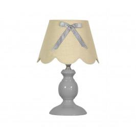 Candellux Stolní lampa WHILMA 1xE14/40W/230V