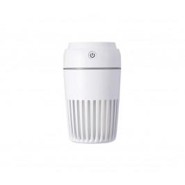 Platinet LED RGB Zvlhčovač vzduchu 300 ml LED/2W/5V bílá