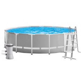 Intex Prism Frame Pools 457 x 122 cm 26726NP
