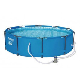 Bestway Bazén Steel Pro Frame 3,05 x 0,76 m - 56408