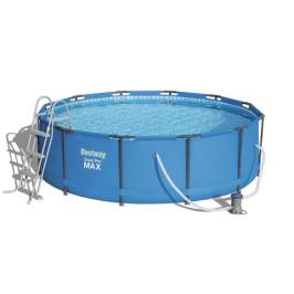 Bestway Bazén Steel Pro Frame 3,66 x 1 m - 56418
