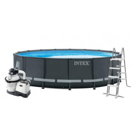 INTEX ULTRA FRAME POOLS SET 4,88 m X 1,22 m 26326GN