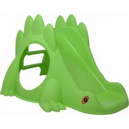 Paradiso Dětská skluzavka Dino