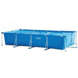 Intex Frame Pool Set Family 450 x 220 x 84 cm 28273NP