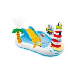 INTEX 57162 Fishing fun play 218x188x99 cm