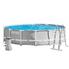 INTEX Prism Frame Pools 4.27 x 1.07m 26720NP
