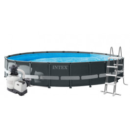 INTEX Ultra Frame pools 6.1 x 1.22m 26334NP