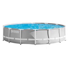 Bazén Intex Prism Frame 4,27 x 1,07 | bez filtrace