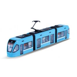 Rappa moderní tramvaj s otevíracími dveřmi 47 cm