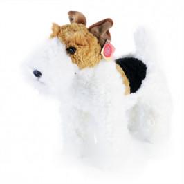 pes foxteriér Dášenka 30 cm