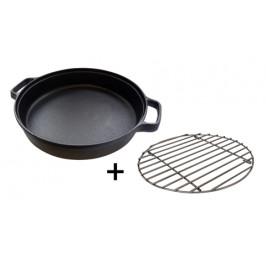 Campingaz Litinový hrnec Culinary Modular