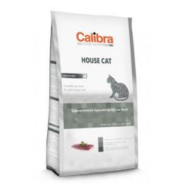Calibra Cat EN HouseCat Chicken & Duck 7 kg