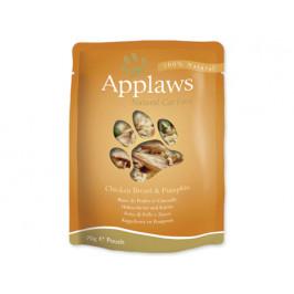 Applaws cat Chicken & Pumpkin 70 g