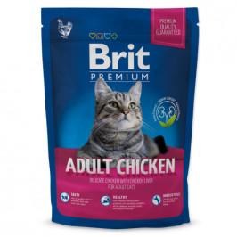 Brit cat adult Premium kuře 300 g