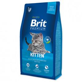 Brit cat kitten Premium 8 kg