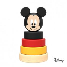 Derrson Disney pyramida Mickey Mouse