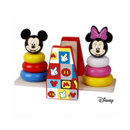 Derrson Disney balanční hra Mickey a Minnie