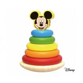 Derrson Disney pyramida velká Mickey Mouse