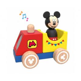Derrson Disney vláček s Mickeym