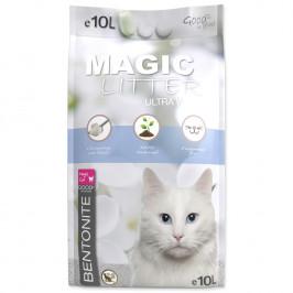 Magic Cat Magic Litter Bentonite Ultra White 10 l