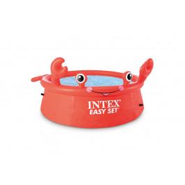 Intex 26100 Happy Crab Easy 183x51 cm
