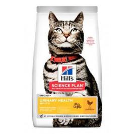 Hill's Feline Adult Urinary Health Chicken 3 kg