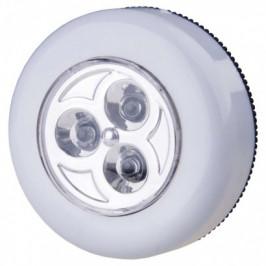 EMOS P3819 samolepíci LED světlo, 3x LED, na 3x AAA