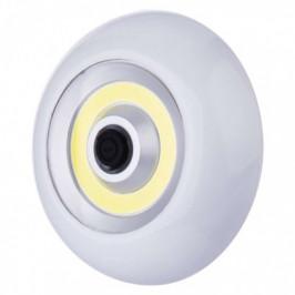 EMOS P3896 Samolepíci LED světlo, 3W COB LED, na 3x AAA