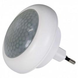 EMOS P3304 noční světlo s PIR do zásuvky 230V, 8x LED