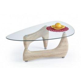 Konferenční stolek Karen (dub sonoma)