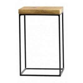 Loft - Konfereční stolek, 30x60x30 cm