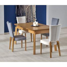 Jídelní stůl Rois - rozkládací , 160-250x90x78 (dub medový)