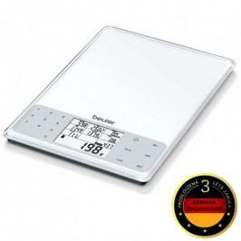Kuchyňská váha Beurer DS61, 5 kg, nutriční