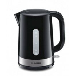Rychlovarná konvice Bosch TWK7403, černá, 1,7l