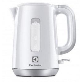 Rychlovarná konvice Electrolux EEWA3330, bílá, 1,7l