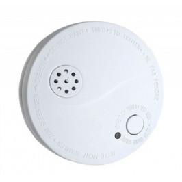 Detektor kouře s alarmem Solight 1D33, bílý