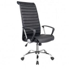 do týdne u Vás - Kancelářská židle ADK Medium plus eko kůže
