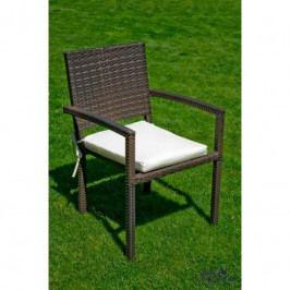 dodání 1-2 týdny - Zahradní židle ADORAZIONE
