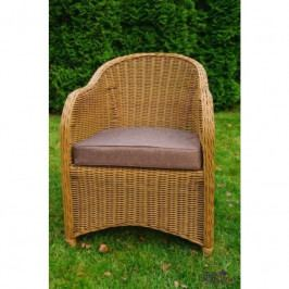 dodání 1-2 týdny - Zahradní židle PRIMO