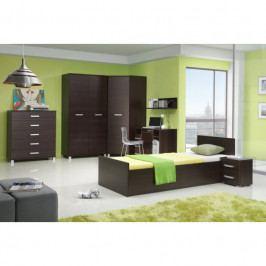 dodání 30 dní - Studentský nábytek - sestava MAXIMUS 20