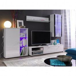 dodání 30 dní - Elegantní obývací stěna LOCO 1
